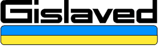 Logo av Gislaved